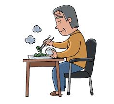 如何讓老友記繼續有食神?咀嚼不足或吞嚥困難的注意事項