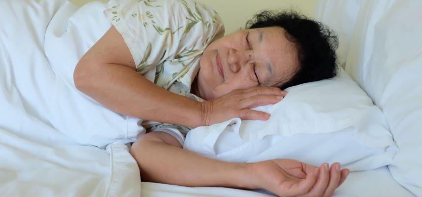 Post - Sleep