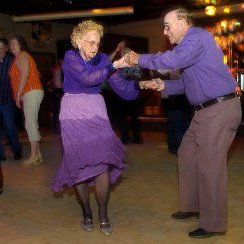 Post - Dancing