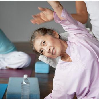 Post - Yoga