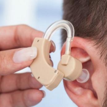 Post - Hearing Aid