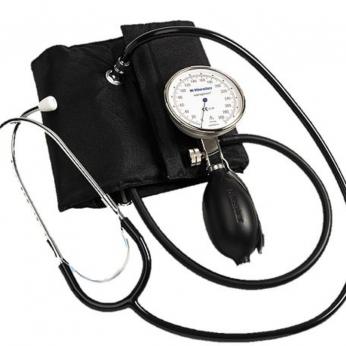Post - sphygmomanometer