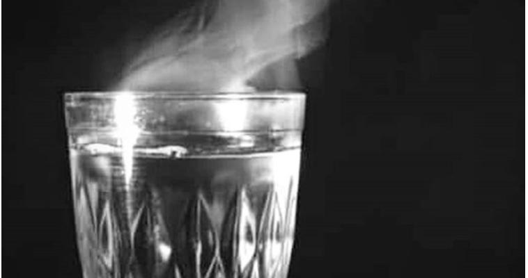 Post - Hot Water