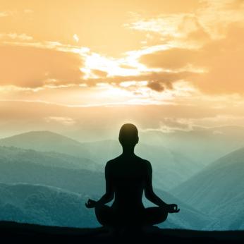 Post - Meditation