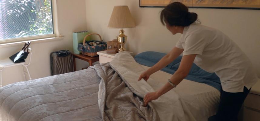 Post - Overnightcaregiver
